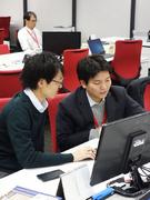 エンジニア★残業月平均20時間以下★未経験者歓迎!1
