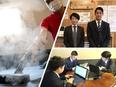 宿の施設管理スタッフ ◎新設部署の初期メンバー募集!賞与年2回|京都市内33店舗運営中2