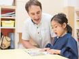 バイリンガルスタッフ|英語力を活かし子どもたちに関わる仕事 ★様々なことに挑戦できます!2