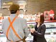 スーパーなどへの提案営業|「ジャン」「餃子の皮」「キムチチゲ用スープ」で有名◎昨年度賞与5.3ヶ月分2