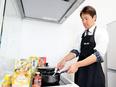 スーパーなどへの提案営業|「ジャン」「餃子の皮」「キムチチゲ用スープ」で有名◎昨年度賞与5.3ヶ月分3