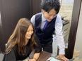 賃貸仲介の営業★週休2日制(土日祝可)/100%反響営業!3
