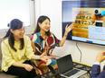 コンテンツマーケティングのソリューション営業★月給35万円/大手企業と取引多数/最新ノウハウを学べる2
