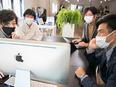 Webマーケター ◎月給31万円以上!年間休日130日以上/インセンティブあり!2