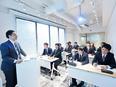 プロジェクトマネージャー★国家資格の取得も目指せる★1年目の平均月収28万円★賞与年2回!3