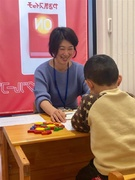 幼児教室のスクールマネージャー ◎設立60年以上/やる気スイッチグループFC/残業ほぼなし/完休2日1