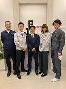 プロパティマネージャー ★東京都内のビルを中心に様々な物件を管理/ワンストップで幅広く業務に携わる1