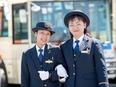 路線バスの運転士 ★創立100年以上の相鉄グループ ★賞与4ヶ月分以上 ★有休消化率ほぼ100%2