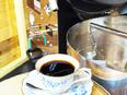 カフェやベーカリーショップの店長 ◎店舗コンセプトの提案から手がけてもOK3