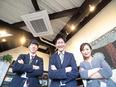 エイブルのカウンターセールス│転勤なし・有休消化率9割3