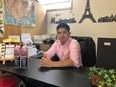 企画マーケティング職【欧米の話題商品を日本のトレンドに!|完全週休2日|寮完備|残業少なめ】3