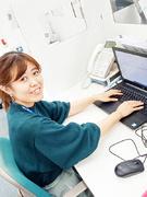 海外赴任手配サービスの事務スタッフ(未経験歓迎)◆東証一部上場のグループ企業◆土日祝休み1