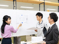 RC造の施工管理(オープンハウスのマンション/新規事業/東証一部上場企業グループ/年収1000万も)2