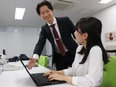 人材コーディネーター★残業月平均10時間前後!残業代100%支給!面接1回!3