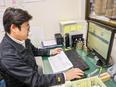 倉庫管理職 ◎転勤なし ◎9時~17時勤務 ◎毎日定時退社可能3