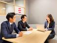 提案営業(リーダー候補)◎3ヶ月でリーダー、1年半でマネージャーへ昇格も可!全国7拠点に事業拡大中!3