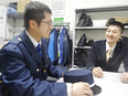 セキュリティの現場管理者(出勤は月11回ほど/名古屋または大阪勤務/未経験歓迎)3