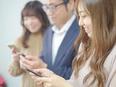 営業(既存顧客とスタッフのフォロー)◆大手企業と安定取引◆年間休日122日◆残業月平均10時間!3