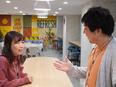 コンタクトセンターの管理スタッフ ◎年間休日125日以上!東証一部上場のパーソルグループ2