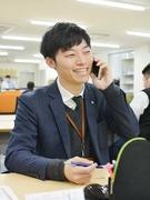 未経験から始める組織コンサルタント ◎土日休み/賞与年2回1