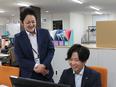 未経験から始める組織コンサルタント ◎土日休み/賞与年2回2