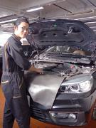 メカニック|BMWの車を扱います! ☆完全週休2日制!7日間以上の長期休暇あり!1