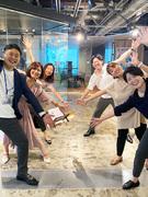 プロモーションスタッフ【履歴書不要/Web面接実施中】アジア急成長ランキング選出・ホワイト企業認定!1