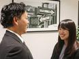 エンジニア ★上流工程約9割/日本を代表する大手メーカーと直接取引/定着率95%/1年の経験も大歓迎3