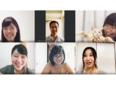 Web制作スタッフ★一人ひとりに合わせた1.5ヶ月の研修★大手飲料メーカーなどのサイトに携われます!2