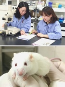 実験動物の飼育管理◆正社員登用あり/残業月10時間以内◎社会貢献性の高いお仕事1