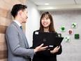 【営業企画】業界トップクラスの成長企業をシステムから支える◎月給35万以上/年休128日~3