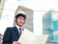 未経験から始める建設管理サポーター■年間休日125日以上/各種サービス割引制度あり2