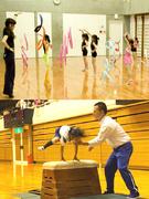 幼児体育のインストラクター(未経験歓迎)◎サッカー、器械体操、新体操、チア、ダンスの経験が活かせます1