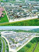 分譲住宅の施工管理(未経験歓迎)★1年、2年かけて街をつくっていく仕事です。1
