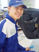 自動車の修復スタッフ ◎未経験歓迎  ◎月収50万円も可能1