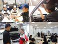 車のメンテナンススタッフ(コーティングや用品取り付け、フィルム施工) ※資格不問2