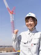プロジェクト管理サポート│入社研修はマナーから★2年目平均月収30万~★3年連続従業員満足度No.11