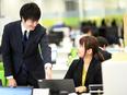 ITエンジニア(開発やインフラ) ★月給30万円以上|残業月15h以内|幅広い業種×工程の案件実績!3