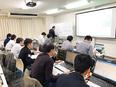 システムエンジニア◎在宅勤務/通勤軽減/リモート面談/勤務地:東京・神奈川・静岡・愛知2