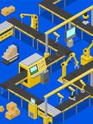 生産技術エンジニア(いいモノを早く、ラクに、安くつくる、を考える仕事) ★土日祝休|平均残業月12H1