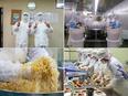 キムチの製造スタッフ│雑誌やテレビで紹介される創業60年以上の老舗企業2