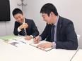 ものづくりを支える法人営業★教育期間はたっぷり1年間!安心の東証一部上場グループ!社員数1万人以上!3