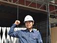 施工管理 ◎経営ノウハウが学べる独立支援制度や資格取得サポートあり/Web面接可/未経験大歓迎3