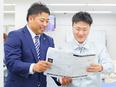 未経験の転職者が活躍中!平均年収819万円。昨年賞与5ヵ月分/営業2