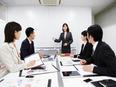 ITエンジニア◎年休126日&残業月平均20H◎月給30万円以上!約9割の社員が前職より収入アップ!2