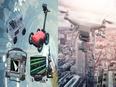 デジタルエンジニア(有名ホールや重要文化財も手がけます) ◎非破壊検査のリーディングカンパニー!2