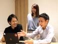 開発エンジニア◎月給35万円~|安心の大手グループ子会社|稼働率99%以上を担保|11年連続2桁成長3