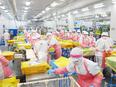 食品工場の製造現場管理者(ローソンの弁当・パスタ等を製造)★月8~10日休み★教育体制も充実2
