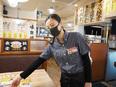 店長候補(未経験大歓迎)◎月8~9日休み、東証一部上場で安心して働ける環境です!2
