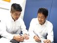 水質測定機器の営業 ◆国内外大手企業と安定取引|残業月20時間|完休2日|賞与年2回2